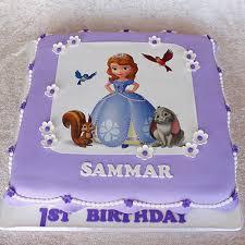 sofia cakes princess sofia cake by cutie cakes our cakes and goodies