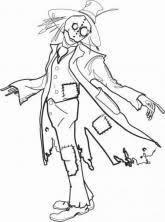 coloriages le magicien d u0027oz coloriages de héros et dessins
