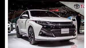 harrier lexus interior 2017 toyota harrier interior exterior and changes the best