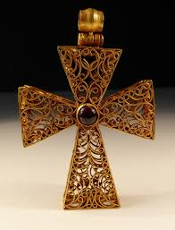 byzantine crosses byzantine and early christian antiquities for sale