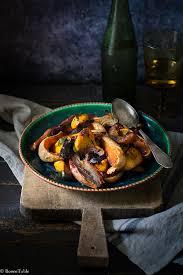 cuisiner les l馮umes d hiver légumes d hiver rôtis au miel et thym bonnetable