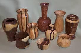 handcrafted wood bowls trellischicago