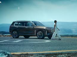 Bmw I8 Ground Clearance - bmw x7 iperformance concept 2017 pictures information u0026 specs