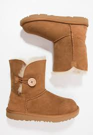 ugg sale zalando lounge ugg bailey button ii boots chestnut zalando co uk