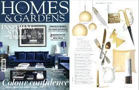country homes interiors magazine subscription decorations home interior magazines links to interior design