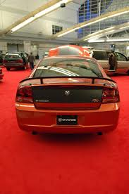 auction results and data for 2006 dodge charger daytona r t
