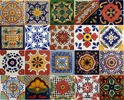 Mexican Decorating Ideas For Home by Tile Mexican Floor Tile Designs Decorations Ideas Inspiring