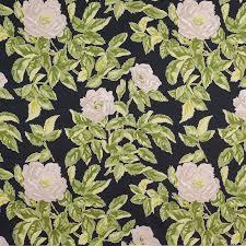 the peak of chic schumacher floral prints a perennial favorite