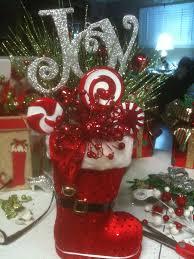 christmas centerpiece christmas pinterest christmas