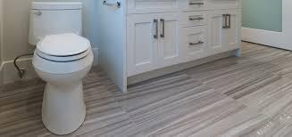 Installing Bathroom Floor - radiant floor heating in bathroom floor heating systems inc