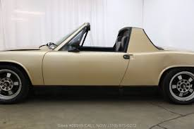 porsche 914 outlaw 1972 porsche 914 beverly hills car club