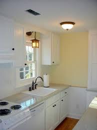 kitchen cabinet white cabinets green backsplash whimsical