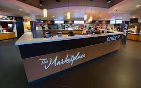 Cinetopia Menu by Movie Theaters Make Big Changes To Lure People Back To The Big