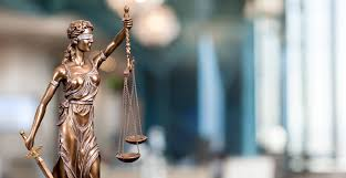 Justice Is Blind Justice Is Blind But Sometimes So Are We The Murray Valley Standard