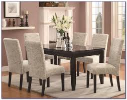 awesome upholstered parsons dining room chairs gallery home upholstered dining room chairs parsons dining room home