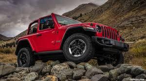 red jeep wallpaper 2018 jeep wrangler rubicon hd wallpaper 185
