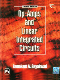 op amps and linear integrated circuits 4 e 4th edition buy op