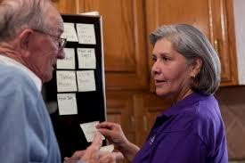 Home Instead by Choosing Elder Care Home Instead Senior Care Services Georgia