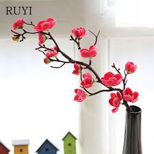 Artificial Plants Home Decor Online Get Cheap Home Decor Artificial Plants Aliexpress Com