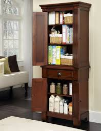 kitchen small kitchen cabinets slim pantry cabinet stand alone