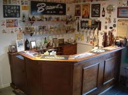 Building A Basement Bar by Good Simple Walk Through Of How To Build A Home Bar Cool