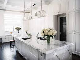 kitchen best color for white kitchen cabinets modern white