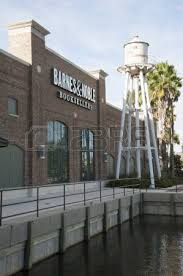 Barnes And Noble Santa Rosa Sumter Landing In The Villages Florida Usa The Waterbus Ferry