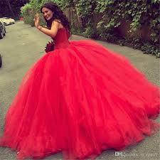 red wedding dresses 2016 popular wedding dress 2017