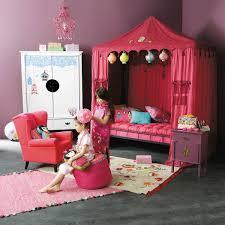 Chambre Petite Fille Princesse by Tente Enfant En Coton Rose 200 X 200 Cm Jade Tente Enfant Lit