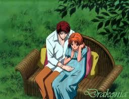 Ayashi No Ceres Episode Of Ayashi No Ceres I This So Much Aya And Toya Ahhhh