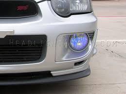 subaru impreza fog lights what brand of fog lights do you guys normally use for 05 rs s