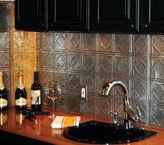 metal kitchen backsplash tiles metal backsplash tiles home tiles