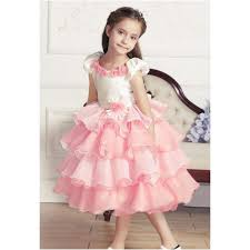 baby frock buy pink lace party wear dress for girls baby