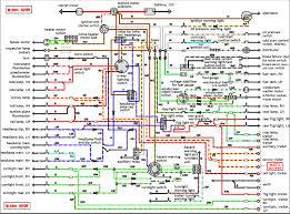 cargo trailer wiring diagram dolgular com