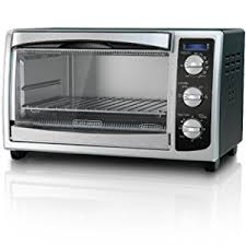 What Is The Best Toaster Oven To Purchase Amazon Com Black Decker To1675b 6 Slice Convection Countertop