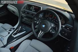 2013 bmw m6 gran coupe 2013 bmw m6 gran coupe interior