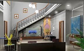 Kitchen Tv Under Cabinet Tv Cabinet Under Stairs Design