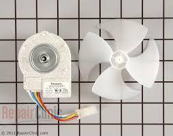 refrigerator evaporator fan replacement evaporator fan motor 8201589 repairclinic com