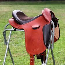 Horse Saddle by Kuda Aussie Master Flex Kudastore