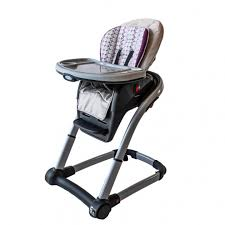 Graco High Chair Graco Blossom Review Babygearlab