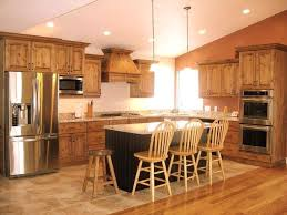 Solid Wood Kitchen Cabinets Review Knotty Alder Kitchen Cabinets Solid Wood Construction Knotty Alder