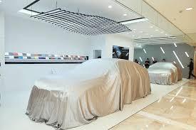 chambre 駻aire bmw 品牌形象館 accueil