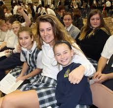 Catholic Elementary Schools Of Long Home Lafayette Catholic System