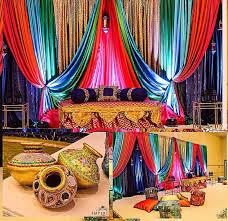 indian wedding house decorations punjabi wedding house decoration ideas