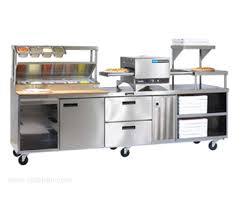 Refrigerated Prep Table by Delfield F18rc93 Bpl Refrigerated Pizza Sandwich Ckitchen Com