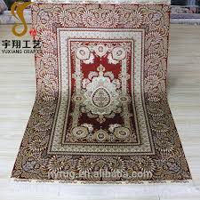 Silk Turkish Rugs Wholesale Turkish Rugs Online Buy Best Turkish Rugs From China