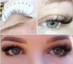 At Home Eyelash Extensions What Look Are You Going For U2026 Pinteres U2026