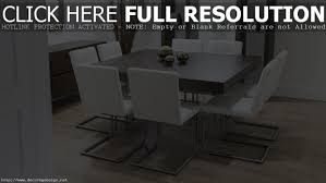 8 seater square dining room table dining room decoration