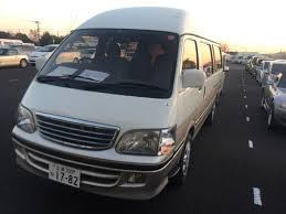 used toyota hiace wagon 1998 best price for sale and export in