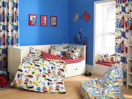football themed rooms kids bed soccer bedroom design little boys